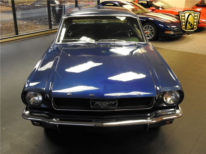 1966 Ford Mustang for sale on GoCars