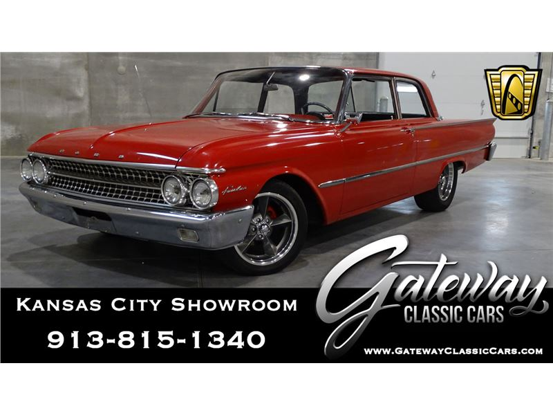 1961 Ford Fairlane for sale on GoCars