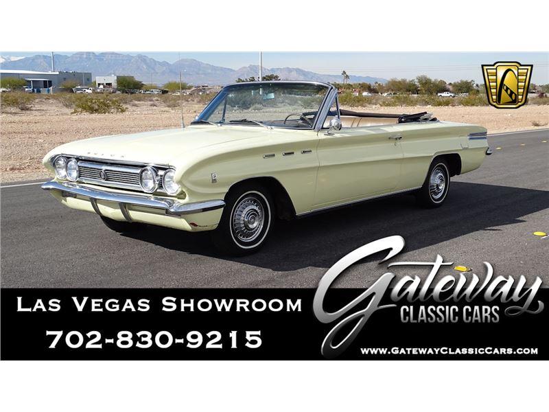 1962 Buick Skylark For Sale Gc 40041 Gocars