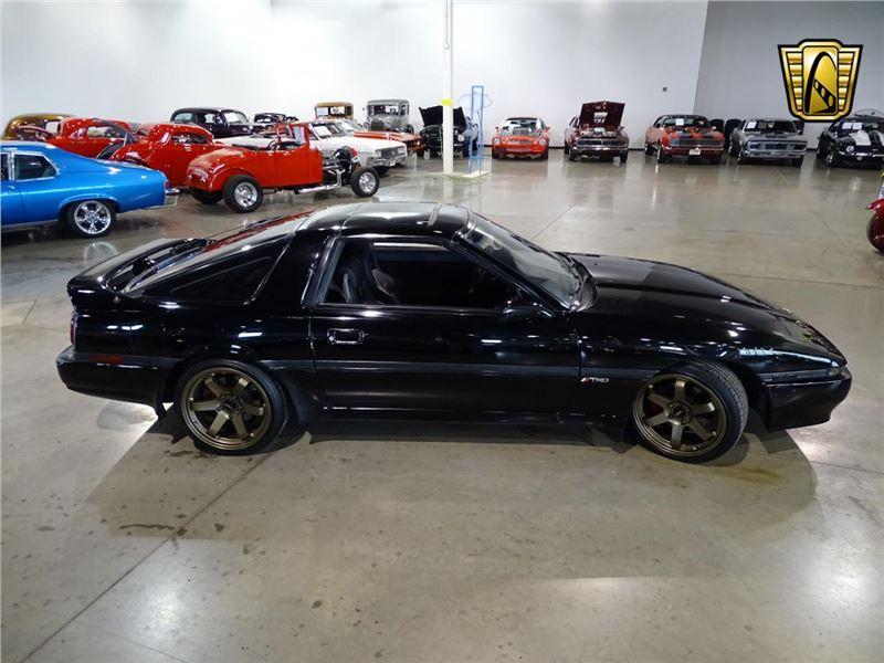 1991 Toyota Supra For Sale