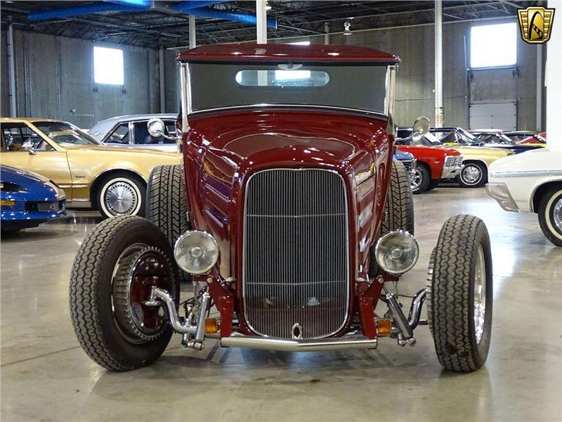 1929 Ford Hi-Boy for sale in for sale on GoCars