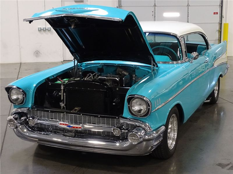 1957 Chevrolet 210 for sale in for sale on GoCars
