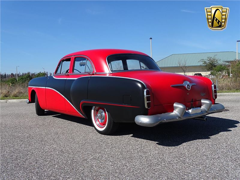 1952 Packard 200 for sale in for sale on GoCars