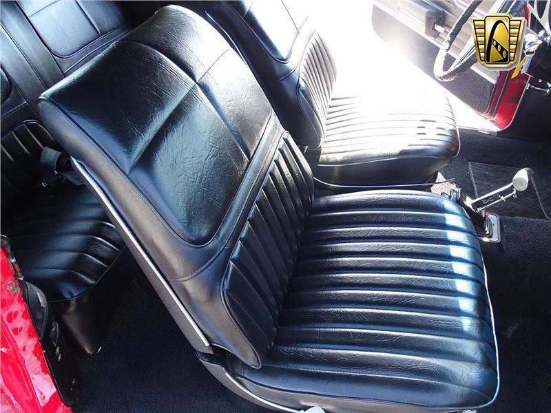 1969 Oldsmobile Cutlass for sale on GoCars