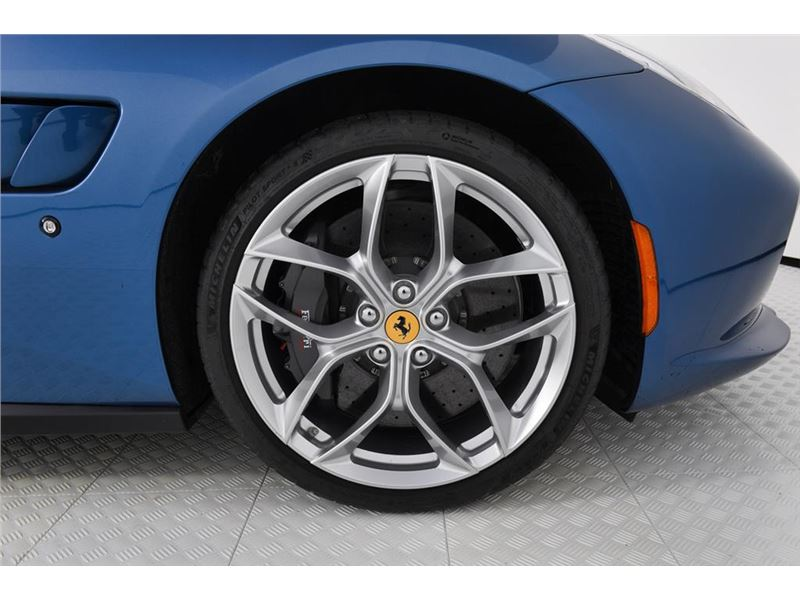 2018 Ferrari GTC4 Lusso T for sale in for sale on GoCars