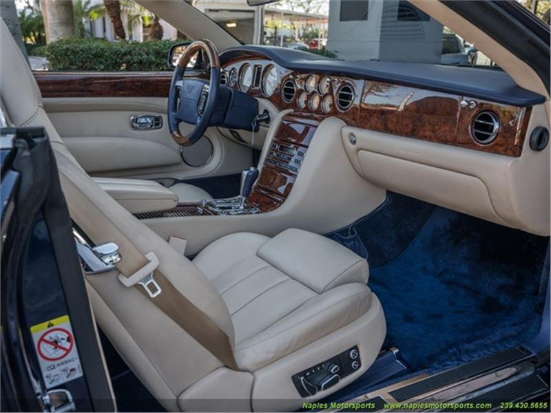 2009 Bentley Azure for sale in for sale on GoCars