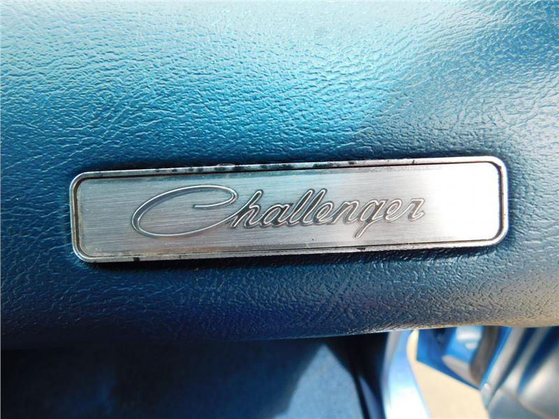 1973 Dodge Challenger for sale in for sale on GoCars