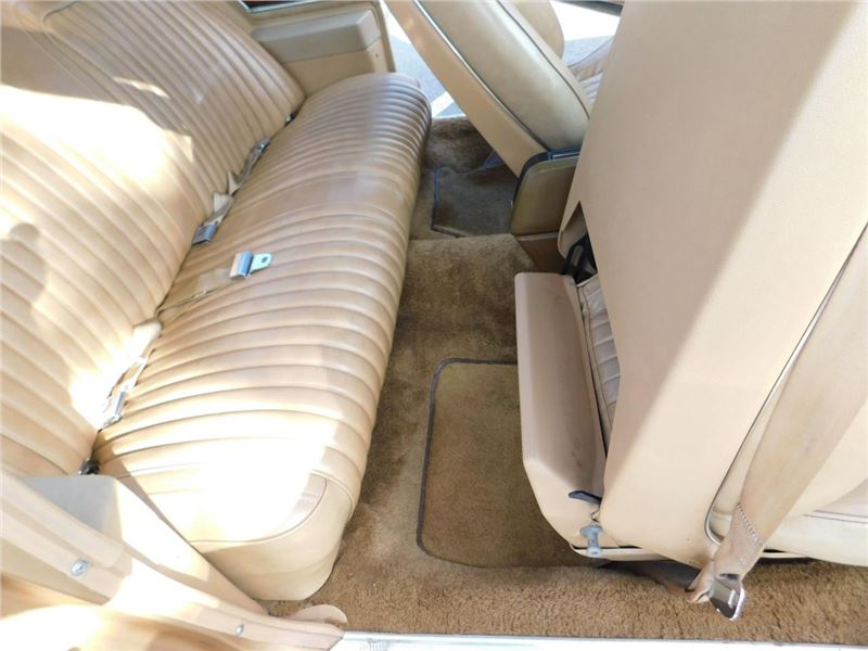1976 Pontiac Grand Prix for sale in for sale on GoCars