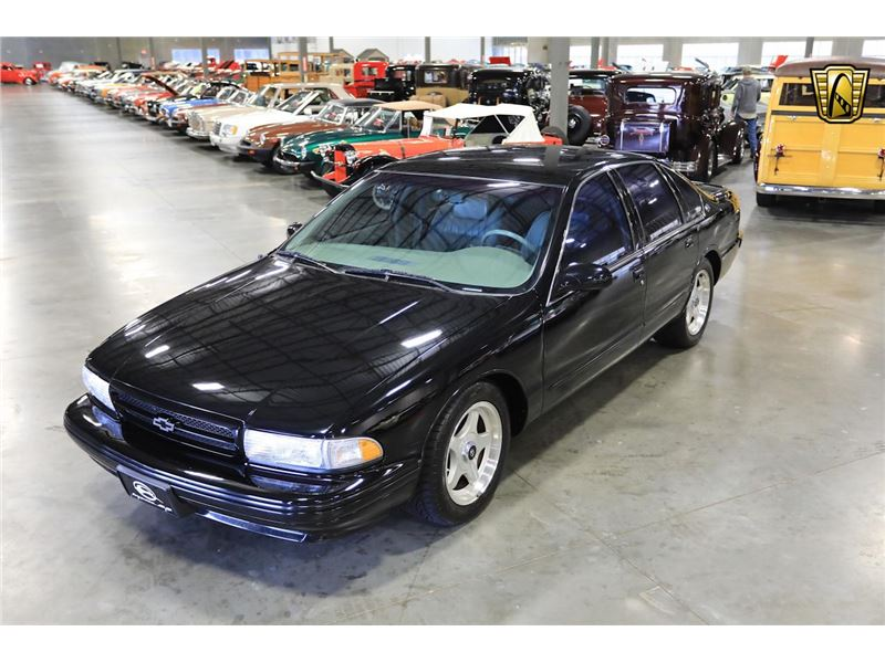 1995 Chevrolet Caprice for sale on GoCars