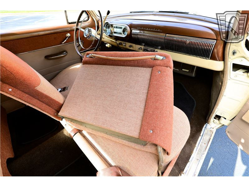 1953 Chevrolet Bel Air for sale in for sale on GoCars