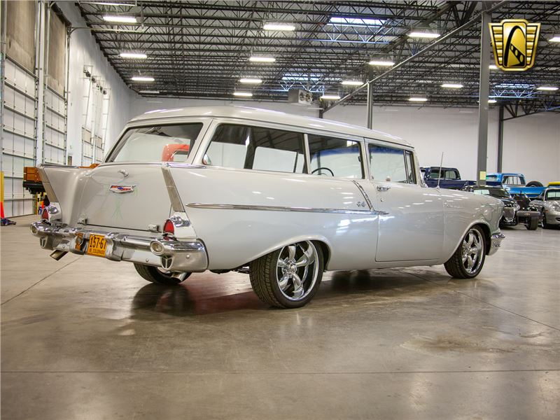1957 Chevrolet Handyman for sale in for sale on GoCars