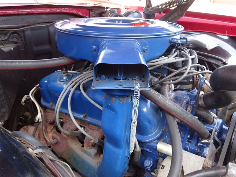 1968 Ford Galaxie for sale in for sale on GoCars