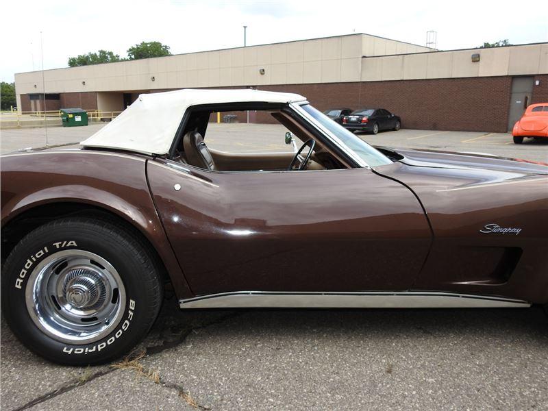 1974 Chevrolet Corvette for sale in for sale on GoCars