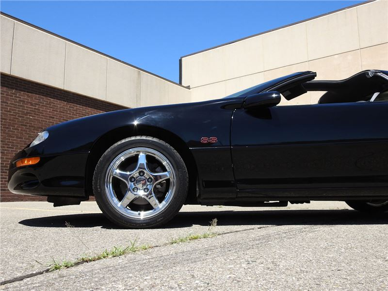 1999 Chevrolet Camaro for sale in for sale on GoCars