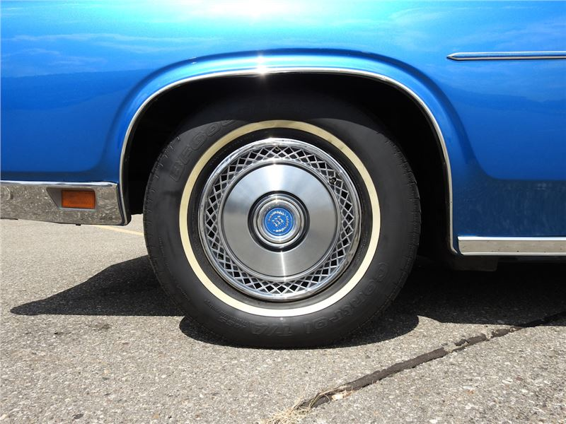 1970 Mercury Marquis for sale in for sale on GoCars
