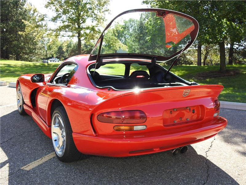 1997 Dodge Viper for sale in for sale on GoCars