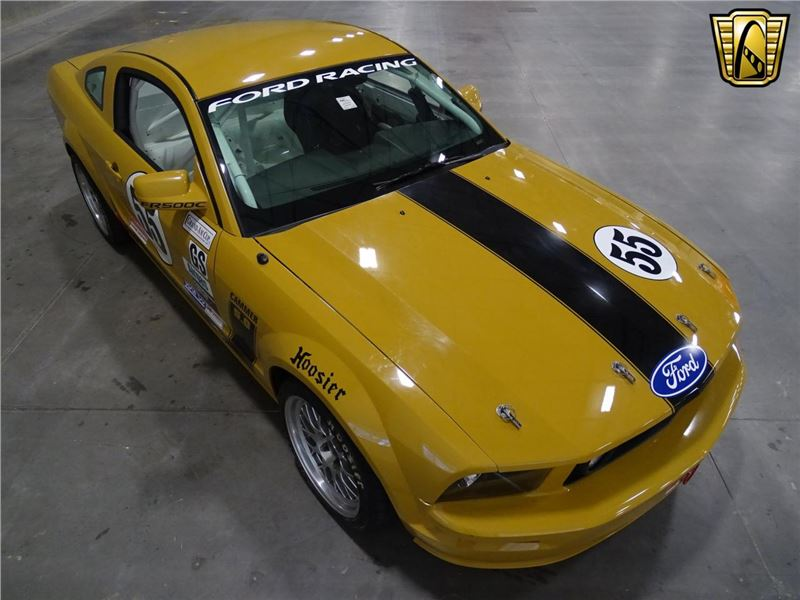 2005 Ford Mustang for sale in for sale on GoCars