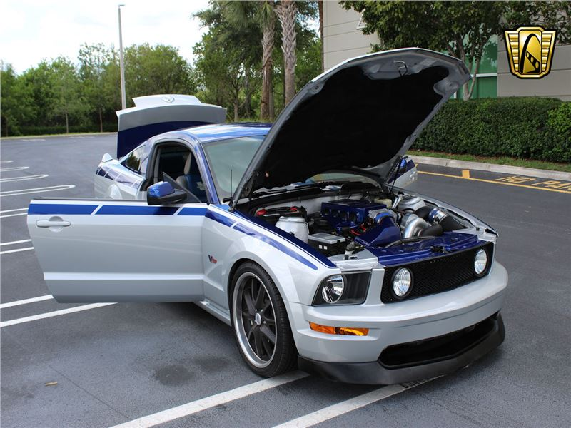 2007 Ford Mustang for sale in for sale on GoCars