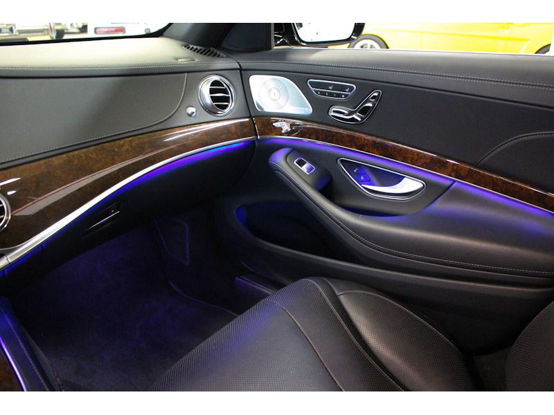 2015 Mercedes-Benz S550 for sale in for sale on GoCars