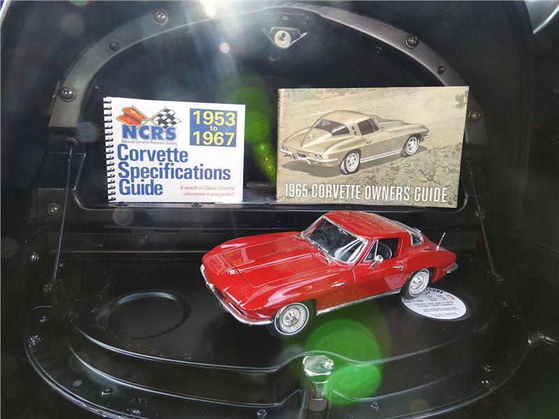 1965 Chevrolet Corvette for sale on GoCars