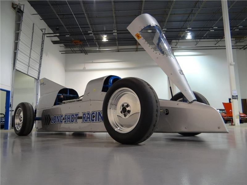 2012 B Class Lakester Salt Flat Racer for sale in for sale on GoCars