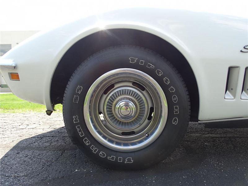 1969 Chevrolet Corvette for sale in for sale on GoCars