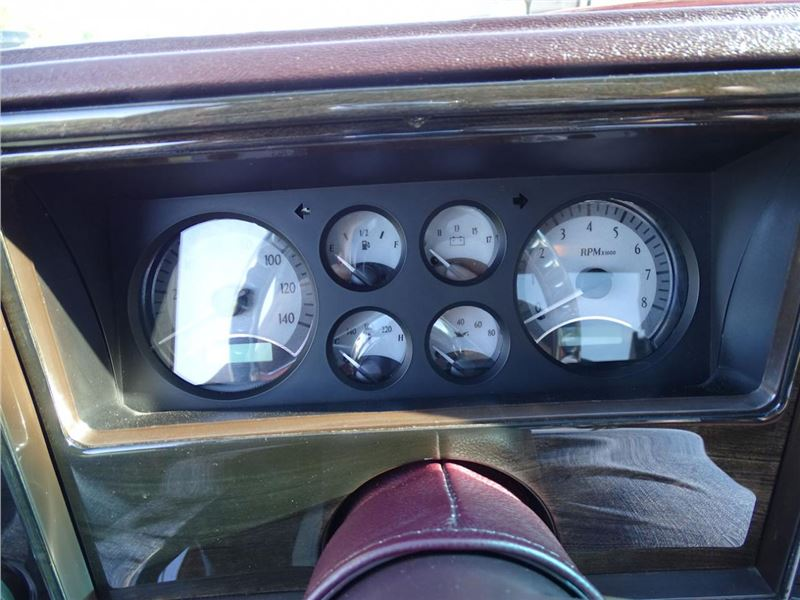 1986 Chevrolet El Camino for sale in for sale on GoCars