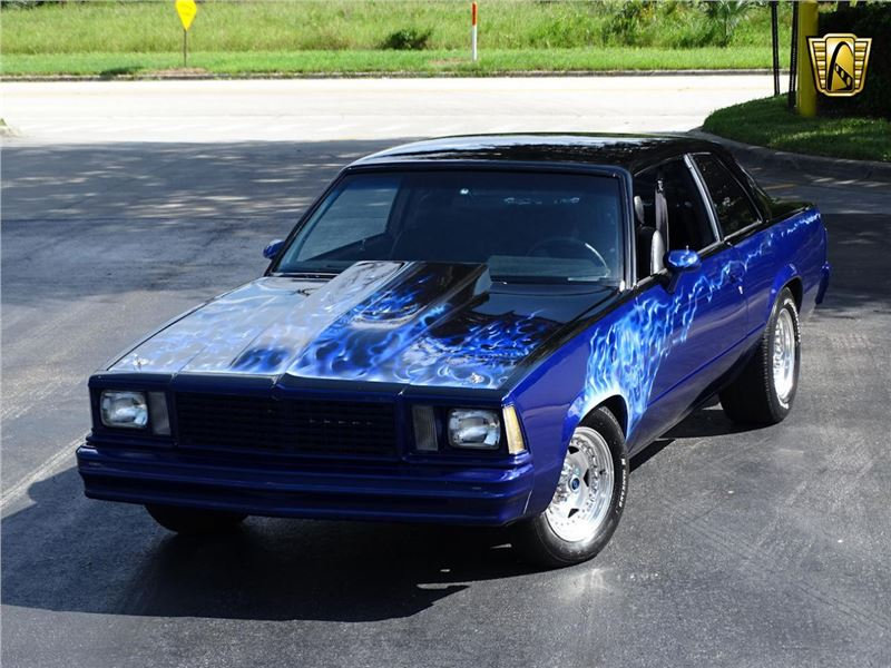 1978 Chevrolet Malibu for sale in for sale on GoCars