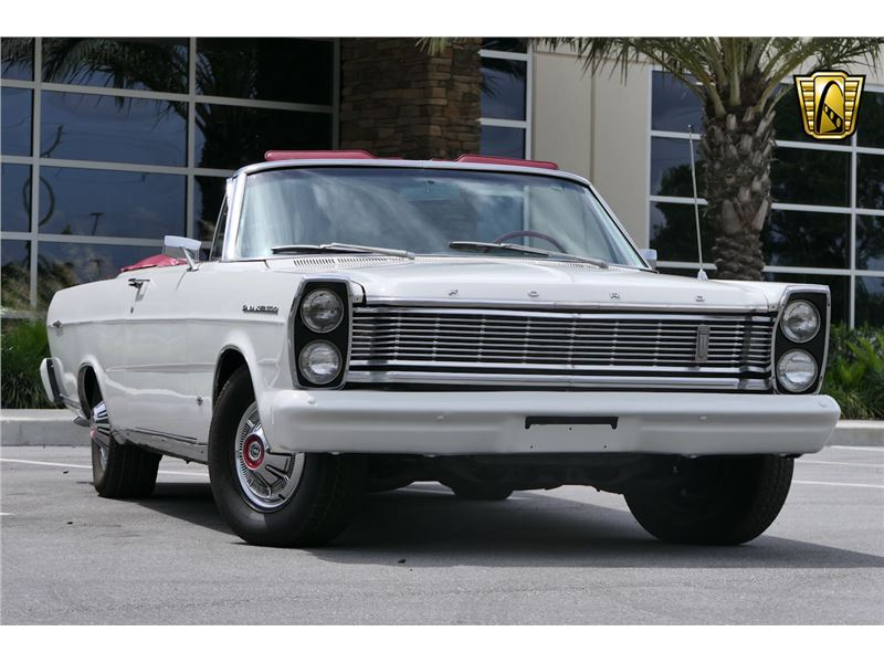 1965 Ford Galaxie for sale in for sale on GoCars