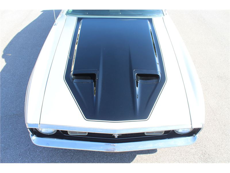 1971 Ford Mustang for sale in for sale on GoCars