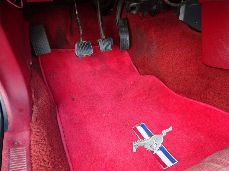 1988 Ford Mustang for sale in for sale on GoCars