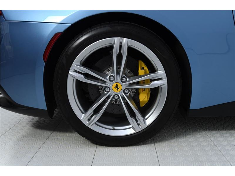 2018 Ferrari GTC4 Lusso for sale in for sale on GoCars