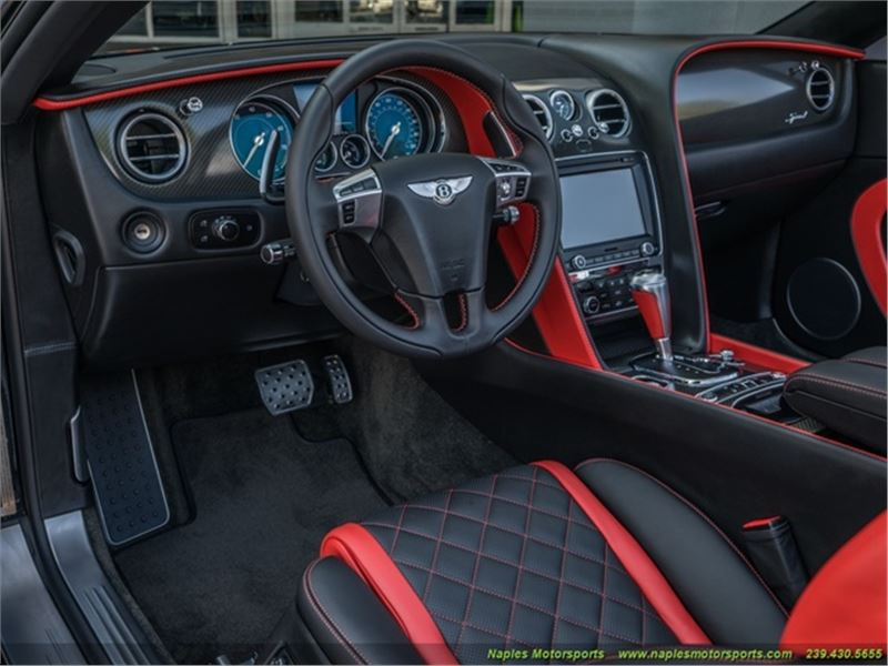 2017 Bentley Continental GT GTC Speed Convertible for sale in for sale on GoCars