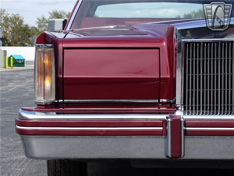 1982 Lincoln Mark for sale in for sale on GoCars