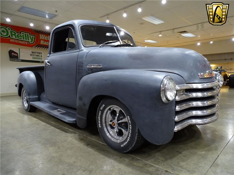 1951 Chevrolet 3100 for sale in for sale on GoCars