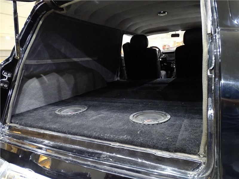 1956 Chevrolet Sedan Delivery for sale in for sale on GoCars