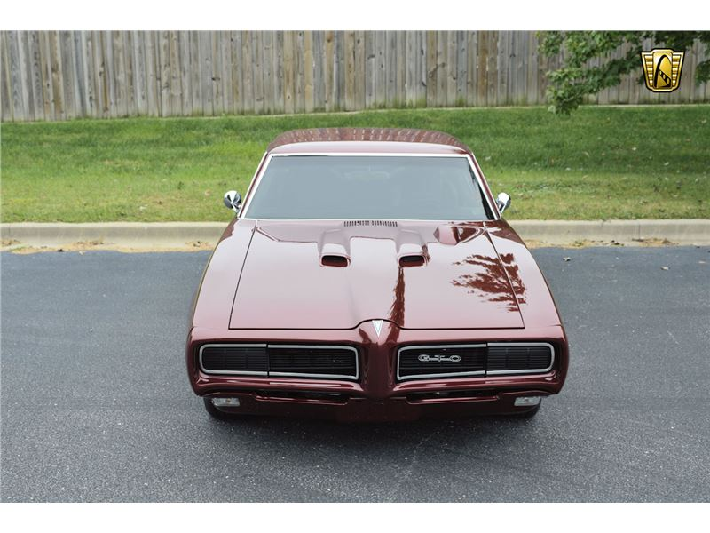 1968 Pontiac GTO for sale in for sale on GoCars
