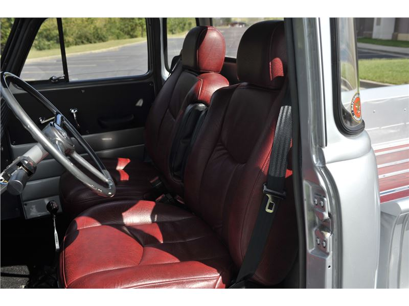 1953 GMC 5 Window for sale in for sale on GoCars