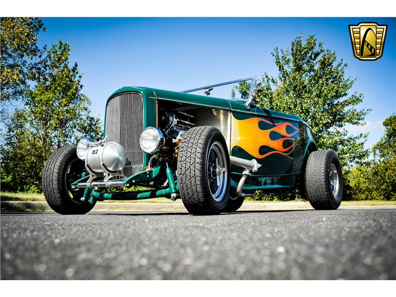 1932 Ford Rodster for sale in for sale on GoCars