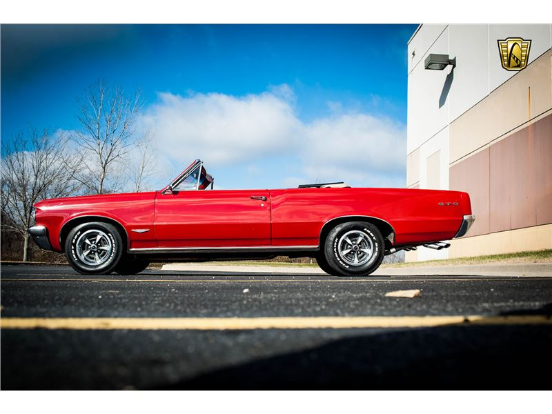 1964 Pontiac GTO for sale on GoCars