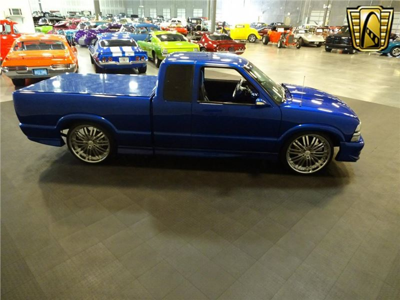 2001 Chevrolet S-10 for sale in for sale on GoCars