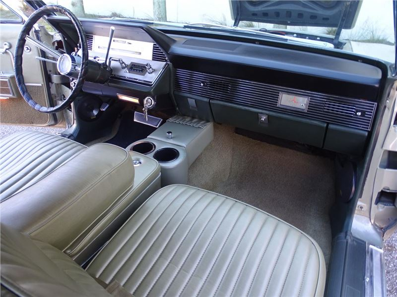 1966 Lincoln Continental for sale in for sale on GoCars