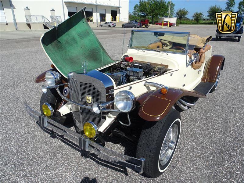 1929 ASPT Gazelle for sale in for sale on GoCars
