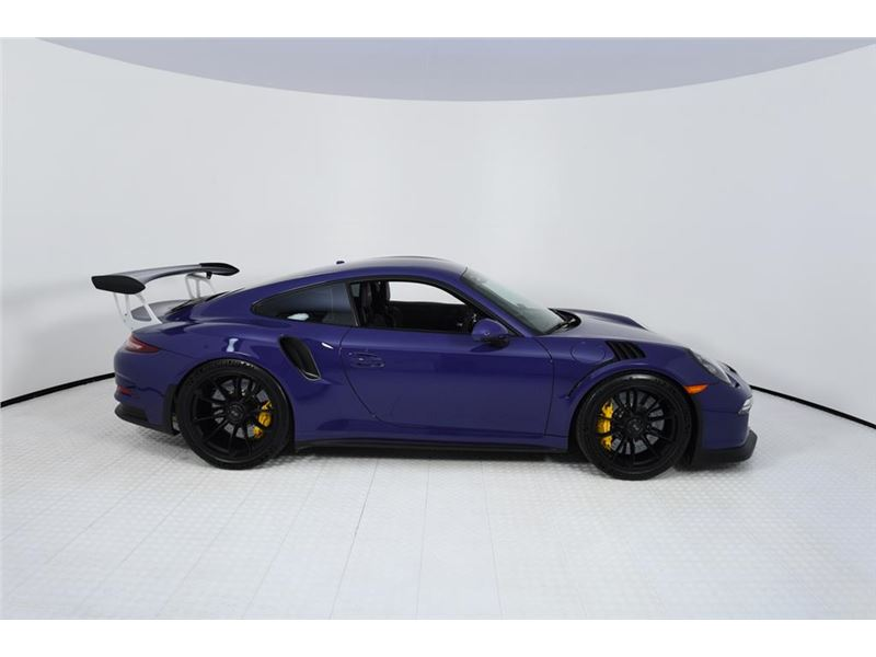 2016 Porsche 911 GT3 RS for sale in for sale on GoCars