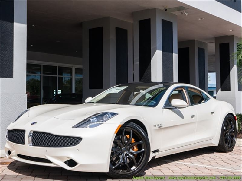 2018 Karma Revero Aliso #7 of 15 for sale in for sale on GoCars