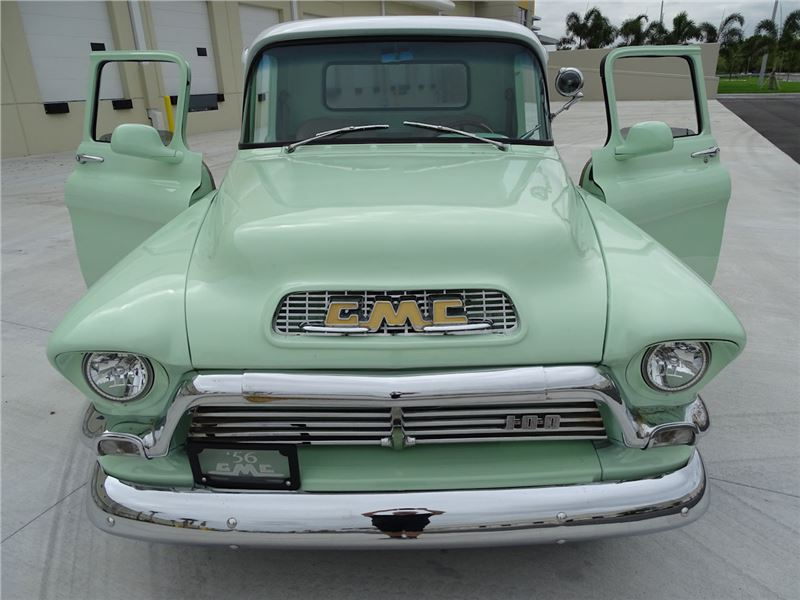 1956 Chevrolet 100 for sale in for sale on GoCars