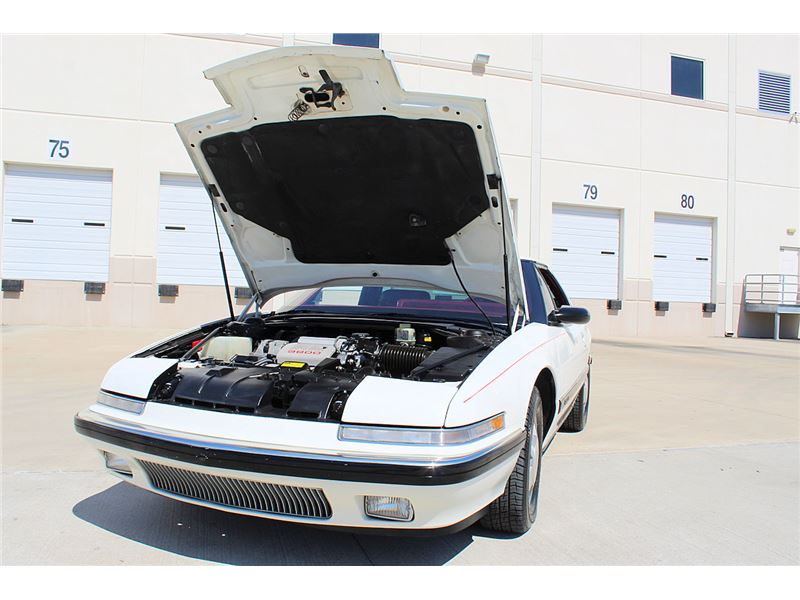 1989 Buick Reatta for sale in for sale on GoCars