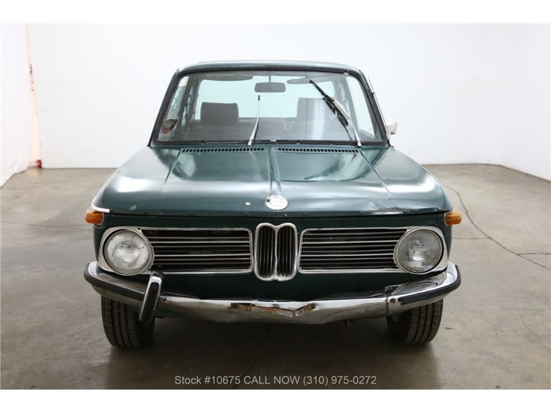 Bmw 2002 For Sale >> 1972 Bmw 2002 For Sale Gc 40607 Gocars