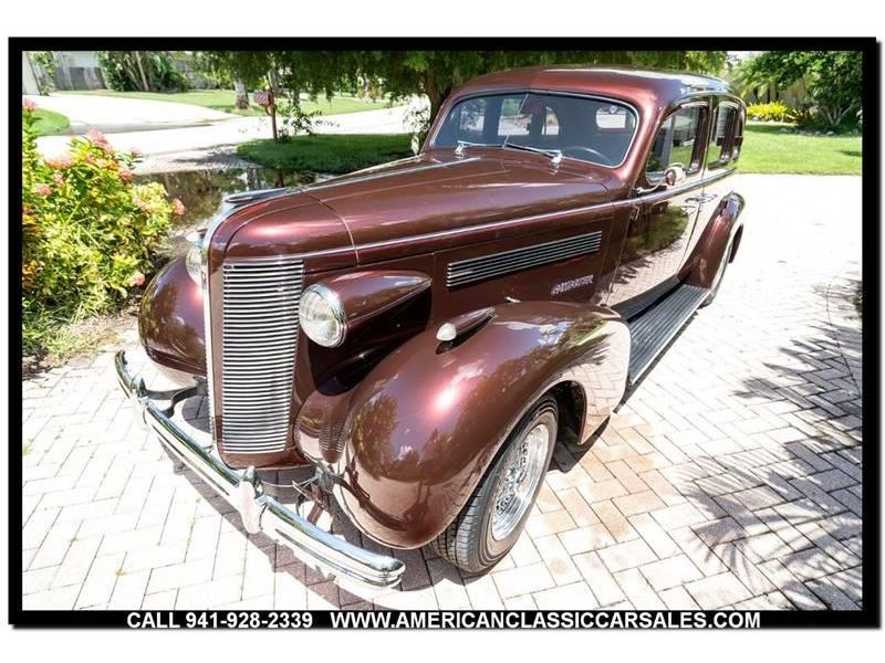 1937 Buick 40 Special for sale in for sale on GoCars