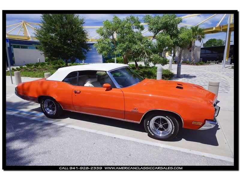 1972 Buick Gran Sport for sale in for sale on GoCars